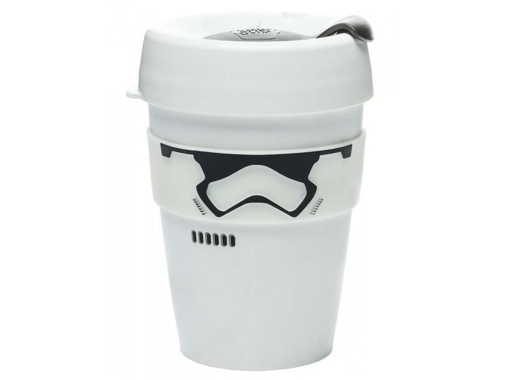 Keep Cup STAR WARS Edition STORM TROOPER 340ml