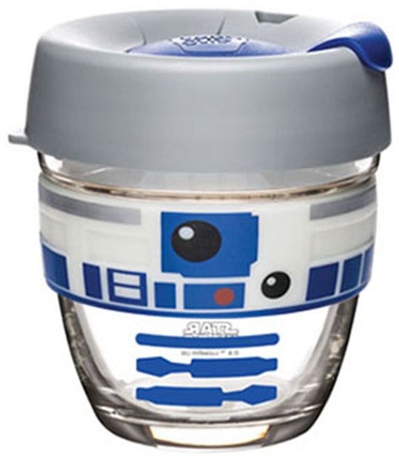 Keep Cup STAR WARS Edition R2D2 227 ml