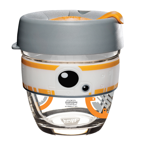 Keep Cup STAR WARS Edition BB8 227 ml