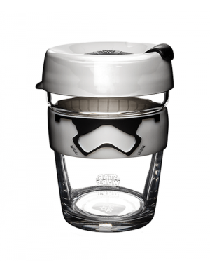 Keep Cup STAR WARS Edition STORM TROOPER 340 ml
