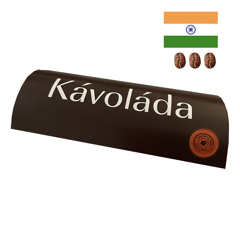 Kávoláda - India Monsooned Malabar 24g